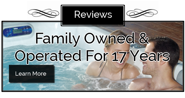Preowned Hot Tubs