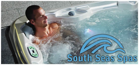 South Seas logo