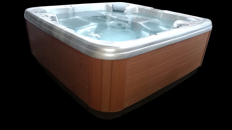 Maax Hot Tub Manual - A Good Owner Manual Example •